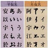 漢字 を 改良 して 片仮名 カタカナ や 平仮名 ... : 漢字表 : 漢字